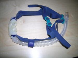 CPAP Accessoires: Masque Intra Nasal Mirage Swift II
