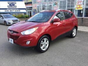 2013 Hyundai Tucson GLS  - $122.52 B/W
