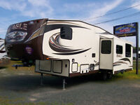 ***Blow Out Sale*** 2014 Jayco Eagle 265RKS