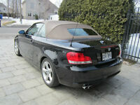 2008 BMW 1-Series Cabriolet Convertible
