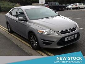 2011 FORD MONDEO 1.8 TDCi Edge +