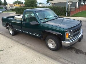 1995 Chevy w/t