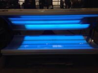 Tanses T28 Tanning Bed