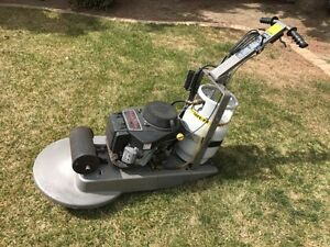 Propane powered Floor Scrubber - Reduced  !!