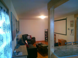 Near Downtown/NAIT- LF Roommate- 2bed/2bath house- Utils inc.