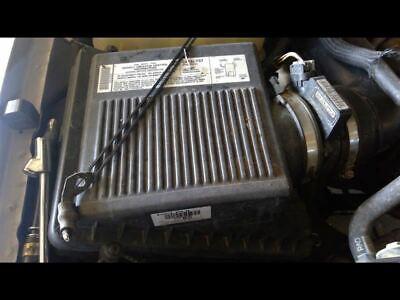Air Cleaner OEM Intake Filter Box Housing 03-07 SIERRA 1500 PICKUP