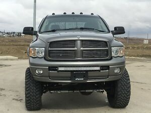 2005 Dodge Power Ram 3500 Pickup Truck