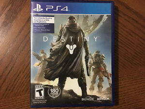 Trade Destiny for Minecraft (PS4