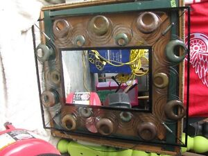 LARGE DECORATIVE MIRRORS  -- THREE TO CHOOSE FROM