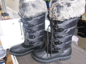 Winter Boots, Aquatherm, 6, 7, 8, 9, Woolrich 6, REDUCED