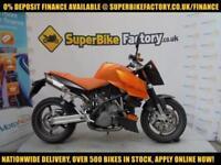2007 07 KTM SUPERDUKE 990