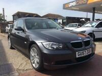 Bmw 3 Series 320I Se Saloon 2.0 Manual Petrol