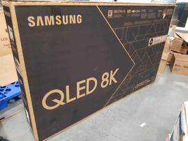 Samsung 75q950t top model 8k 07550365232