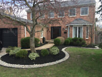 LANDSCAPING/YARD CLEAN UP IN MONCTON/RIVERVIEW/DIEPPE + MORE!!!