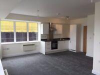 Studio flat in Farnsby Street, Swindon, SN1