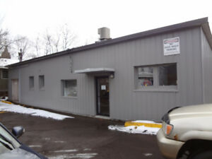 Office Space for Lease on St. George Street Moncton
