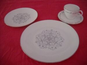 Bridal Lace Royal Worcester Bone China