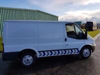 2009 09 PLATE Ford Transit 2.2TDCi Duratorq ( 110PS ) 280S 136K MILES