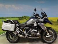 BMW R1200GS 2015 **Water cooled low mileage clean example!**