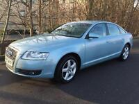 2007 AUDI A6 2.7 TDI HISTORY MOT IMMACULATE FINANCE AVAILABLE