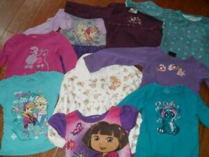 Girls 2t-3t clothes