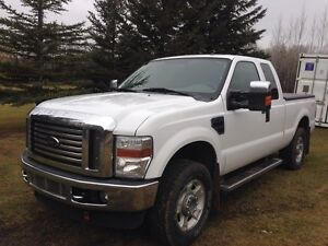 Ford F-250  Saskatchewan truck( Price reduced)