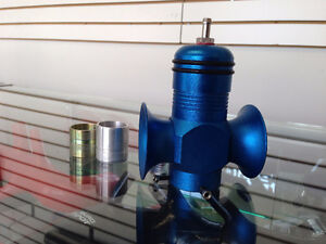 Unviersal Dual Horn H-RFL Type BOV In Blue