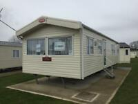 3 bedroom static caravan free 2019 site fees Highfield Grange Clacton-On-Sea