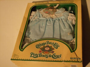 Cabbage Patch Kids Collectors LOOK Strathcona County Edmonton Area image 2