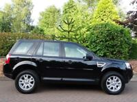 2008 58 Land Rover Freelander 2 2.2Td4 SE..LOW MILES..HIGH SPEC..STUNNING !!
