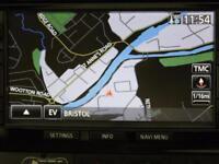 2014 MITSUBISHI OUTLANDER 2.0 PHEV GX4h 5dr Auto SUV 5 Seats