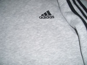 Adidas Hoodie - Warmth and Comfort for the Season