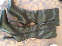 NEW Steve Madden boots size 7