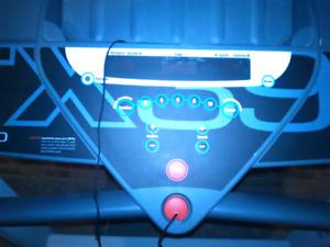 TX390 treadmill