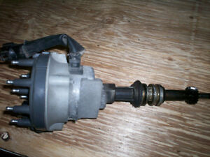 95 Ford 302 (5.0) engine parts Tensioner, Starter, Solenoid, etc Cambridge Kitchener Area image 5