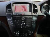2011 Vauxhall Insignia 2.0 CDTi ecoFLEX Elite Nav [160] 5dr [Start Stop] 5 do...