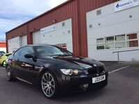 Low mileage bmw m3 v8 417bhp