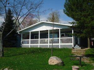 OPEN HOUSE SATURDAY (10AM 1:30PM) 301 Mallard Haven, Wasi Lake