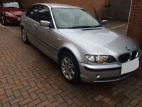 Bmw318 si for sale