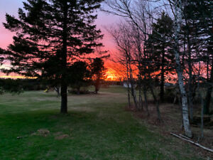 Come stay with us for your vacation on PEI!