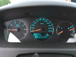 SOLD 2010 Chevrolet Impala LT Sedan