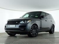 2016 Land Rover Range Rover 3.0 TD V6 Vogue 5dr (start/stop)