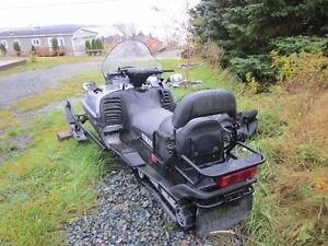 Yamaha 500 Venture 2 up seat/ Reverse St. John's Newfoundland image 3