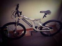 Muddyfox bike FOR SWAP