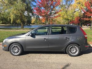 2009 Hyundai Elantra Touring *New Tires *Heated Seats Hatchback