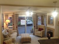 Lodge for sale on 5 star 12 month holiday park