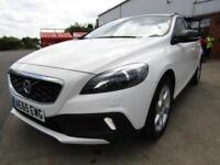 Volvo V40 D2 2.0 TDi CROSS COUNTRY LUX