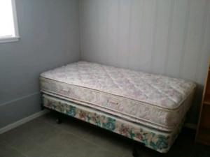 Private furnished room 3 mins walk to Langara College