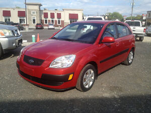 ▀▄▀▄▀▄▀► 2008 KIA RIO5-- $5995-- WE FINANCE !!!◄▀▄▀▄▀▄▀