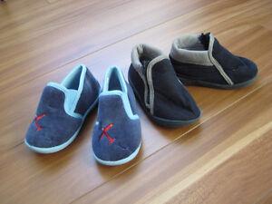 4 paires de chaussures & pantoufles, grandeur 6 Saguenay Saguenay-Lac-Saint-Jean image 4